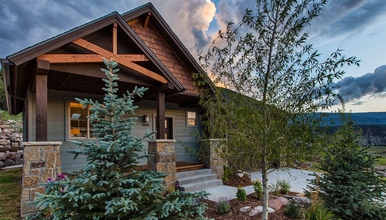 Aspen Colorado Residential Builders